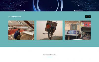 PRATIK-GROUPS FULL DYNAMIC DIGITAL PRODUCTS SELLING WEBSITE